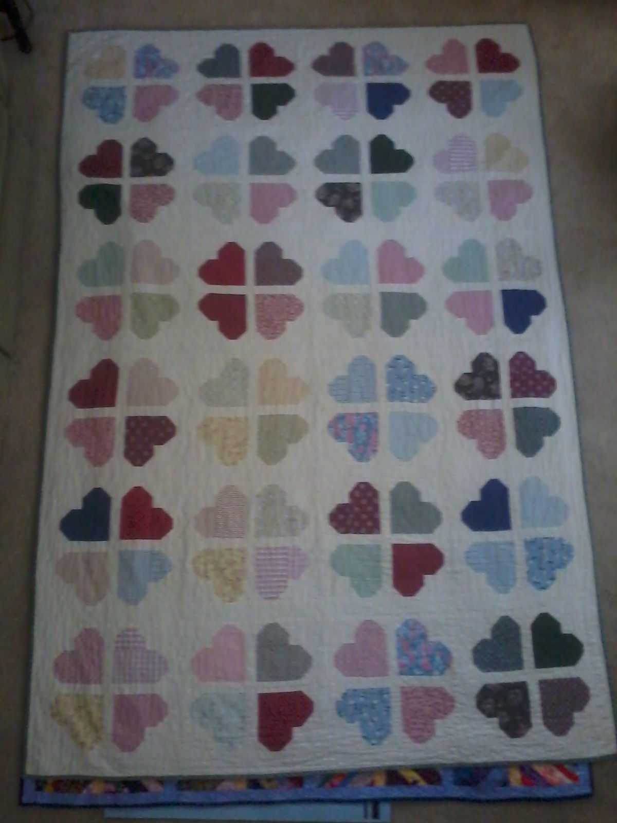 Name:  Pieced Hearts Quilt.jpg