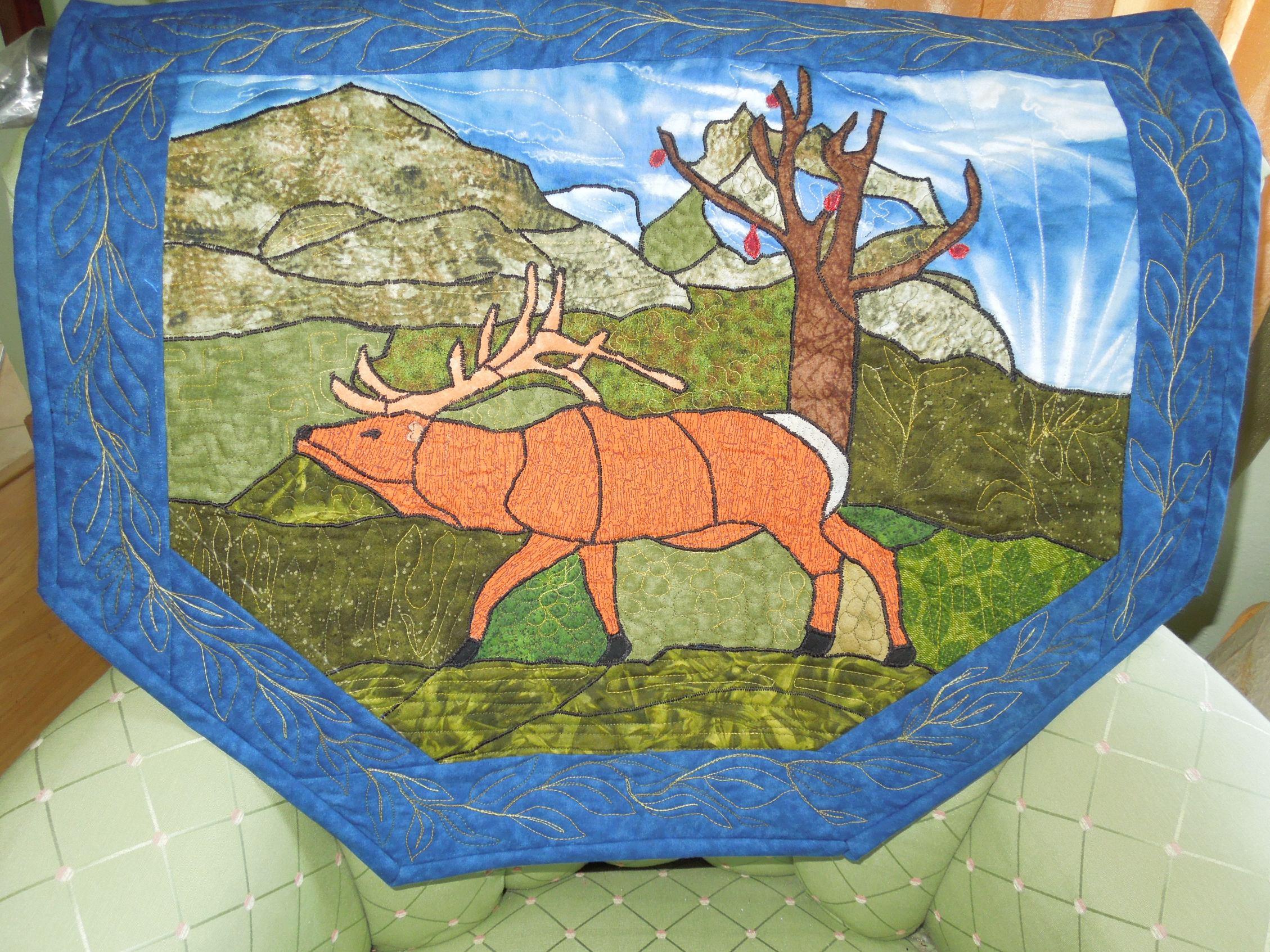 Name:  The Elk.jpg Views: 786 Size:  766.6 KB