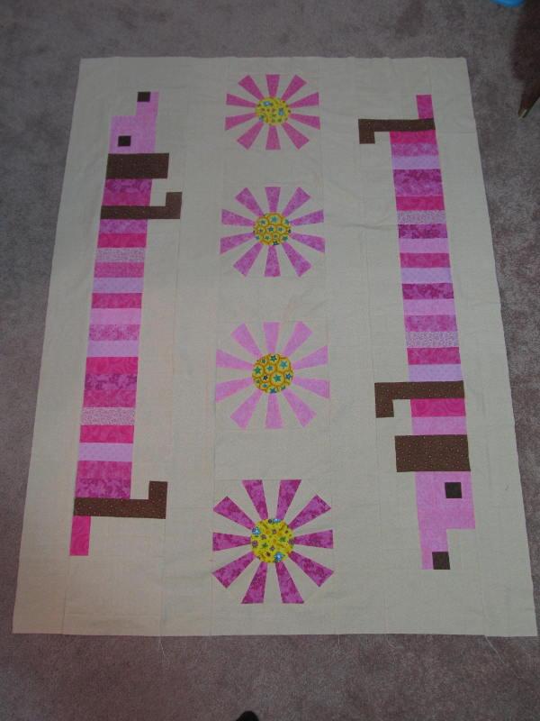 Name:  laneys baby quilt.jpg Views: 4161 Size:  52.4 KB