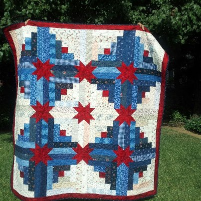 Name:  John's quilt.jpg