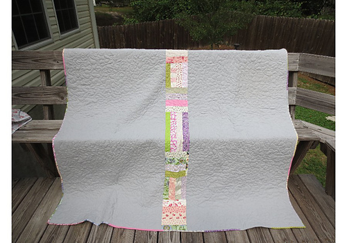 Name:  cabbage and roses quilt back.jpg Views: 3739 Size:  101.0 KB
