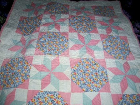 Name:  Ruth Dixon Baby Blanket.jpg