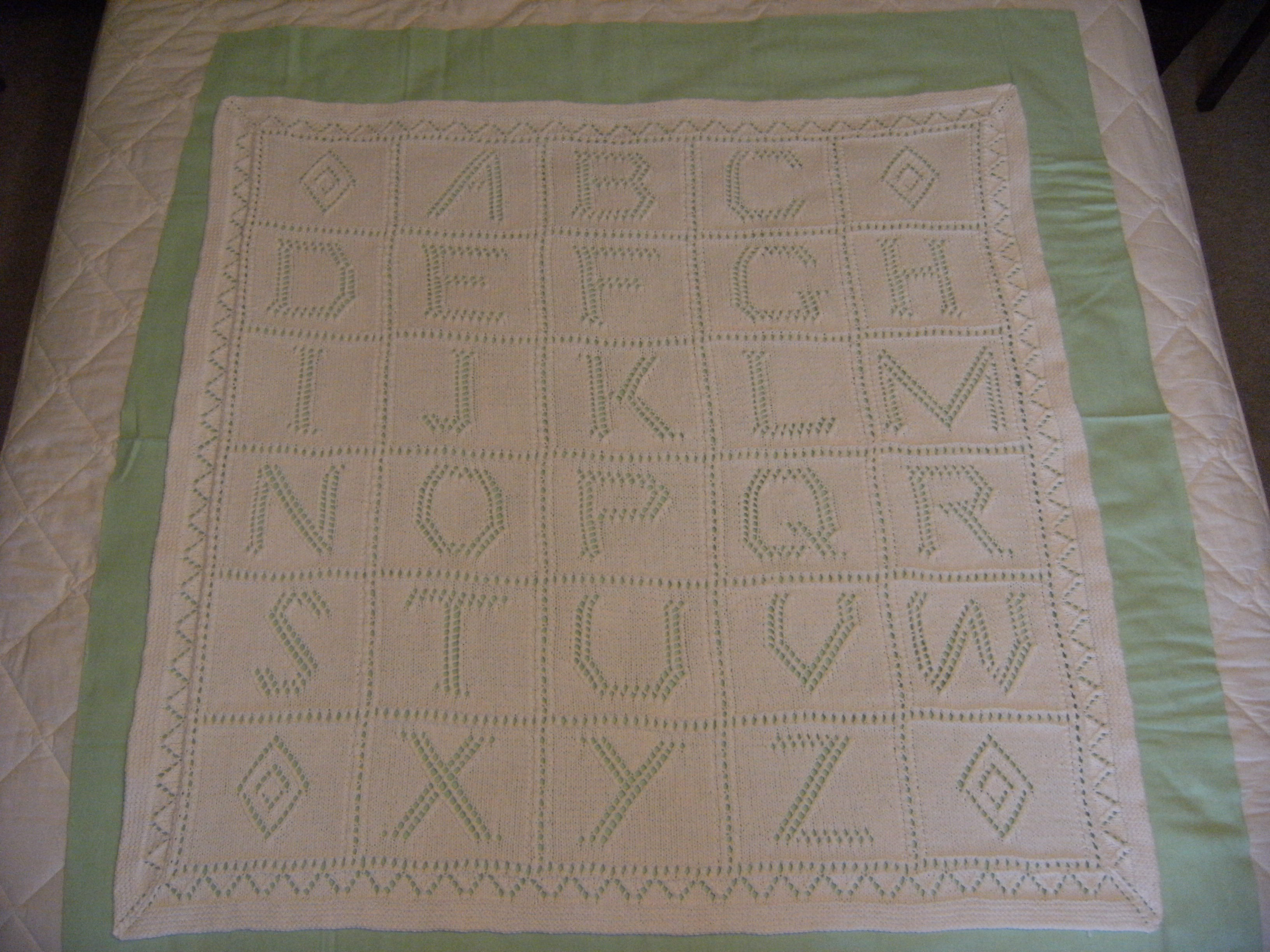 Name:  alphabet knit baby afghan.JPG
