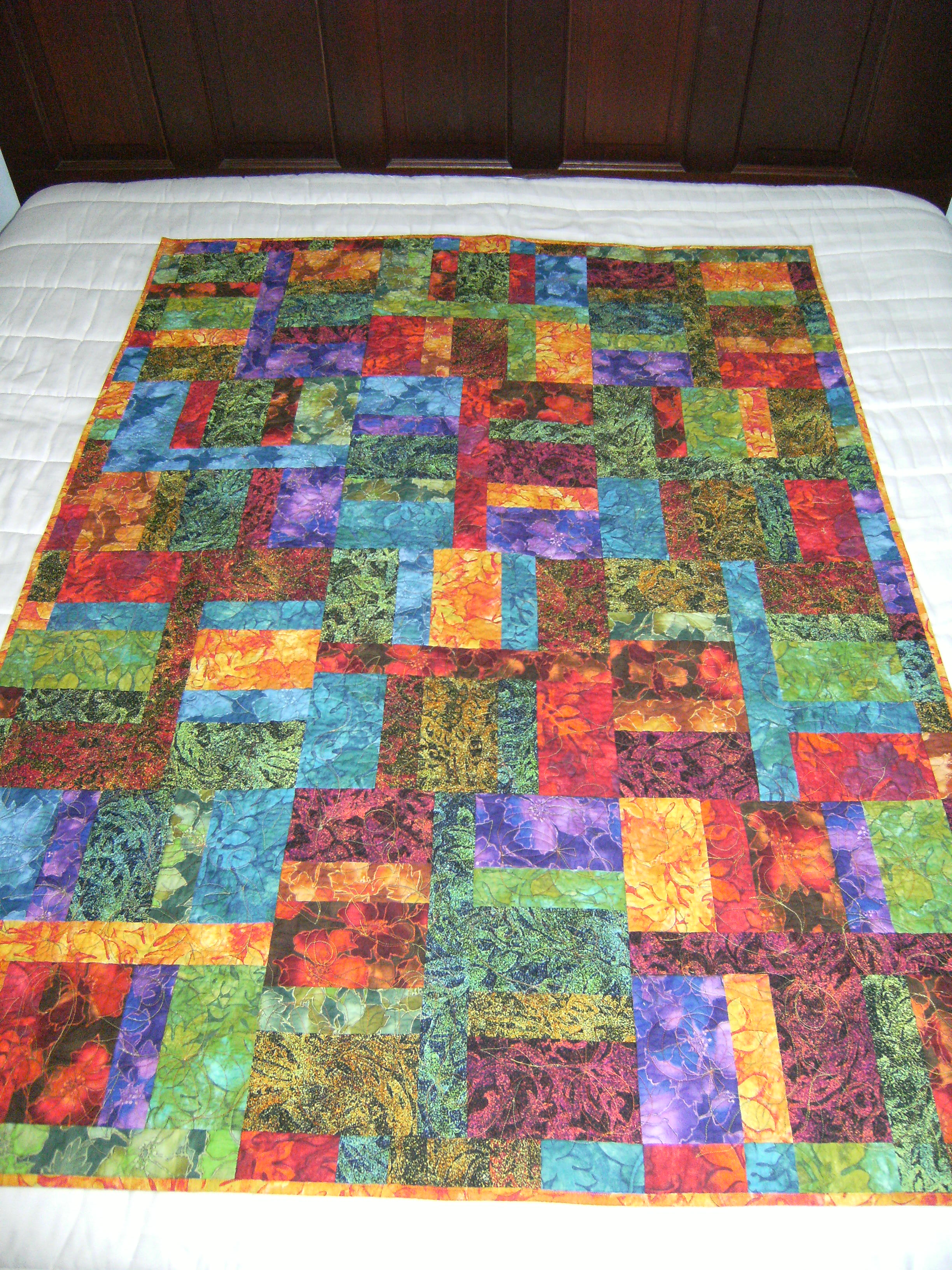 Name:  JoAnns quilt finished (2).JPG