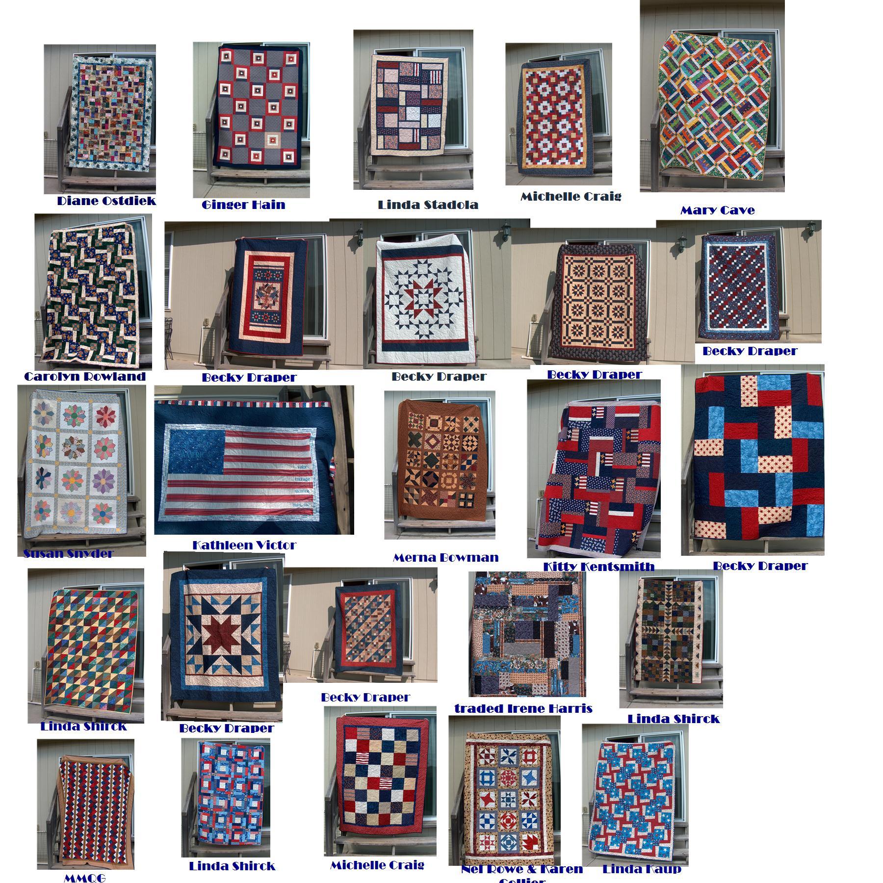 Name:  Vet Quilts.jpg Views: 1039 Size:  614.3 KB