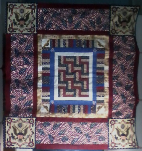 Name:  Bobby and Kelly's quilt.jpg