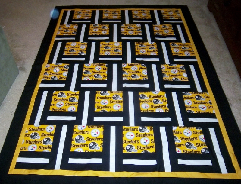 Name:  Steelers Quilt (800x609).jpg Views: 5402 Size:  462.6 KB