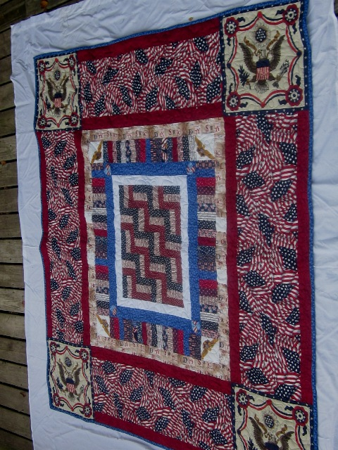 Name:  Bobby and Kelly's wedding quilt 3.jpg Views: 1841 Size:  182.0 KB