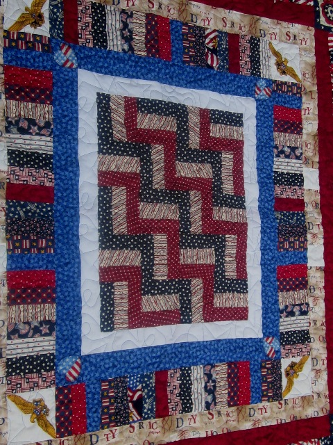 Name:  Bobby and Kelly's wedding quilt 4.jpg
