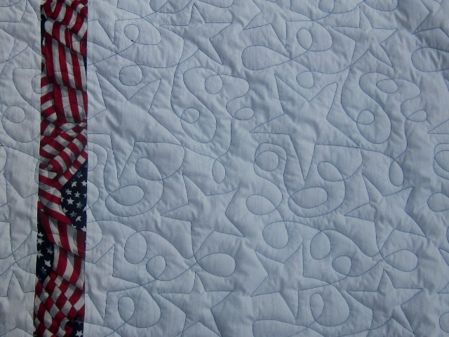 Name:  Bobby and Kelly's wedding quilt 5.jpg