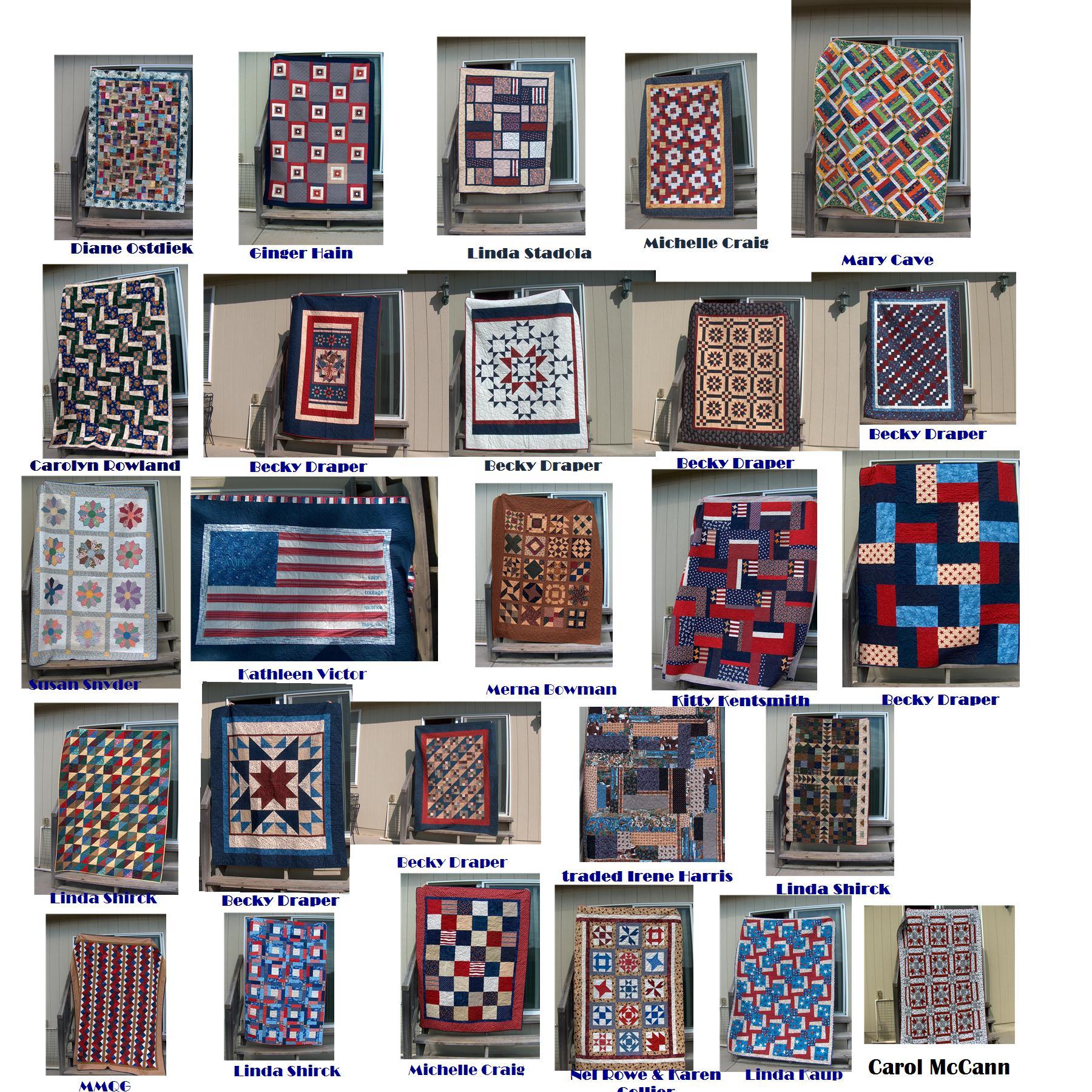 Name:  Vet Quilts.jpg Views: 975 Size:  643.4 KB