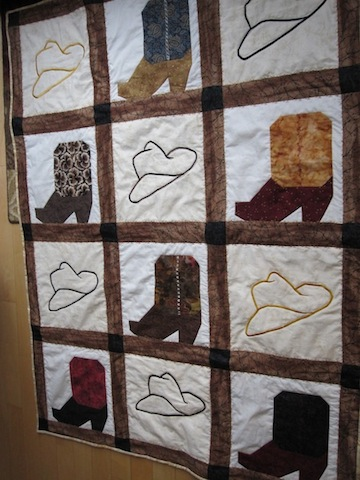 Name:  Cowboy Quilt.JPG
