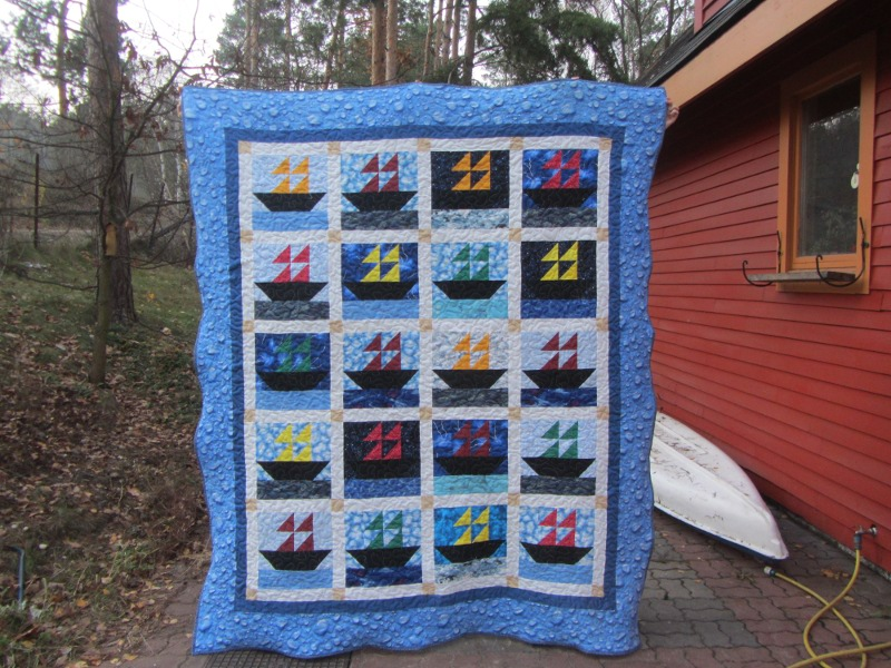 Name:  sailboat quilt.JPG