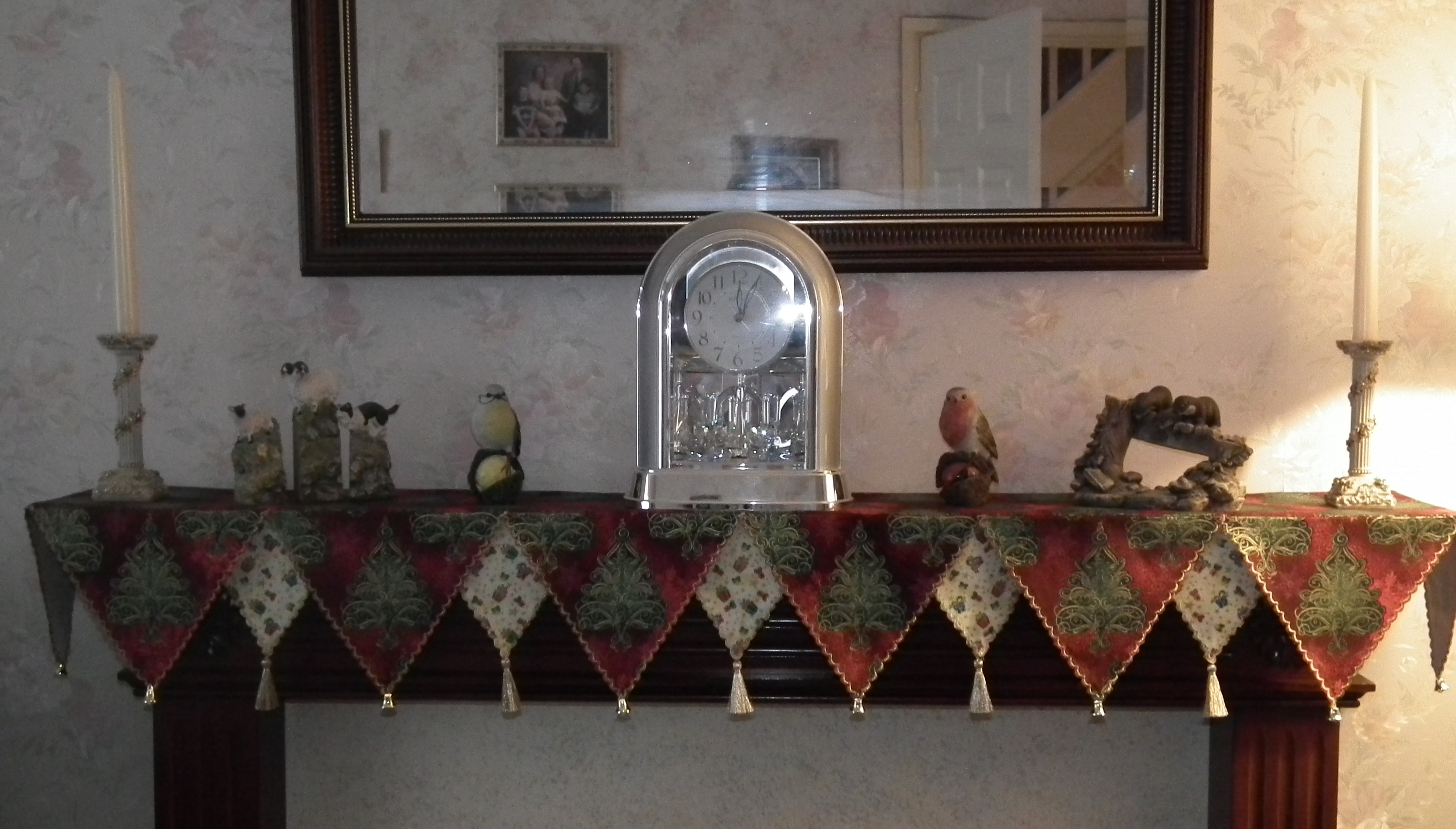 Name:  Mantel cover.jpg