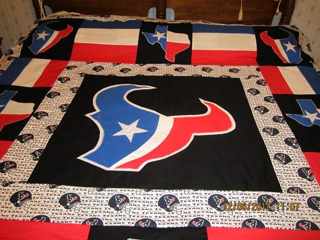 Name:  Texan quilt 004.JPG Views: 779 Size:  138.4 KB