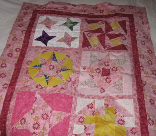 Name:  Ruth's quilt.jpg