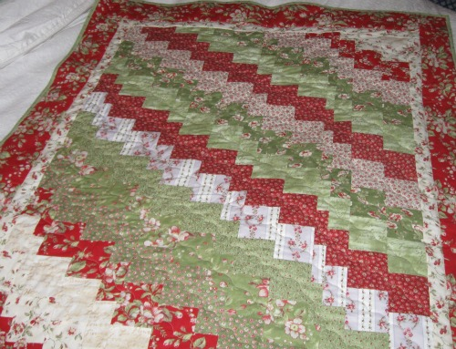 Name:  Michel Christmas Quilt.jpg