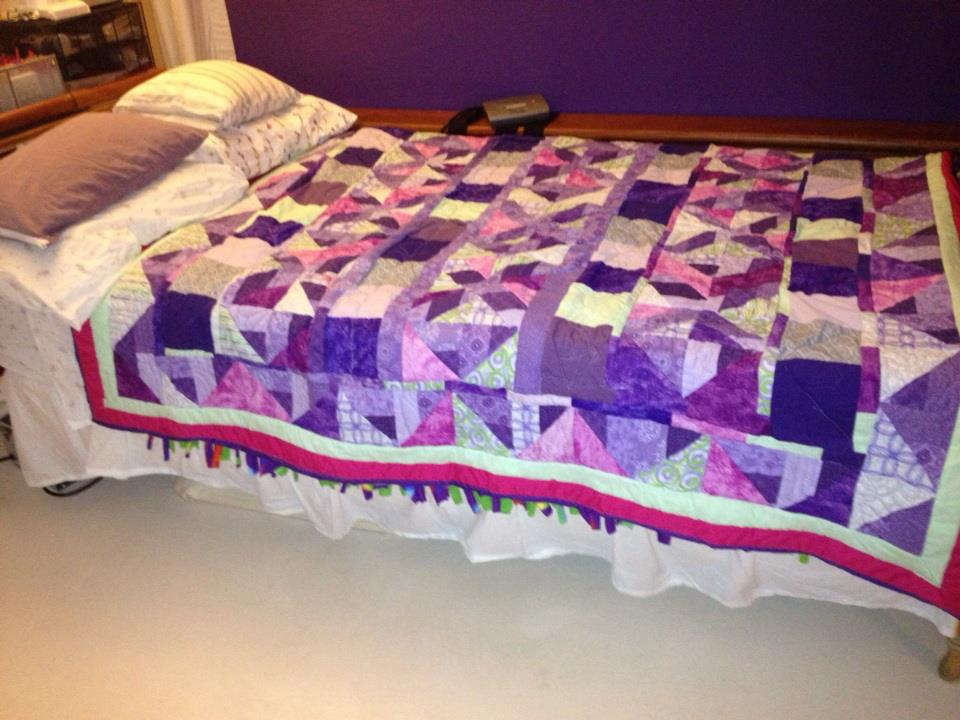 Name:  Sister of my Heart Quilt.jpg Views: 3715 Size:  88.3 KB