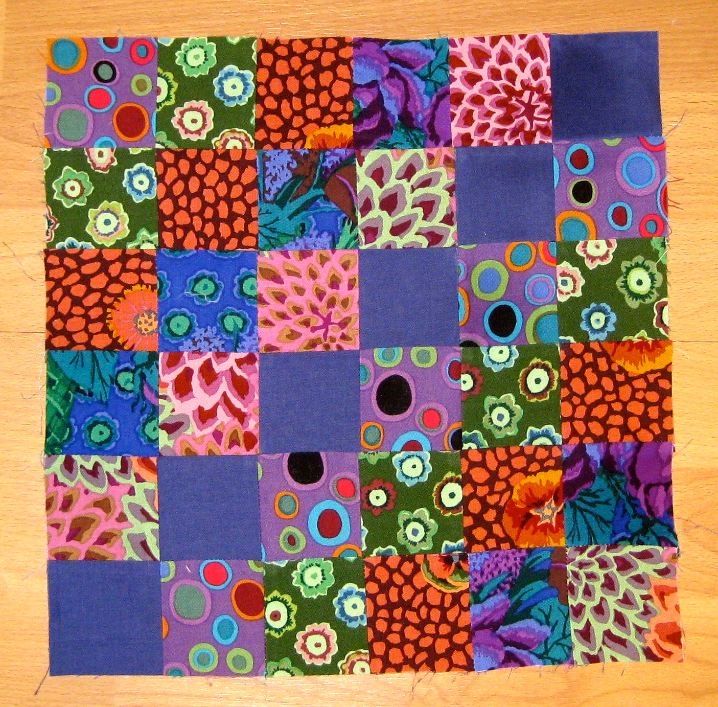 Quilts Around The World D Img