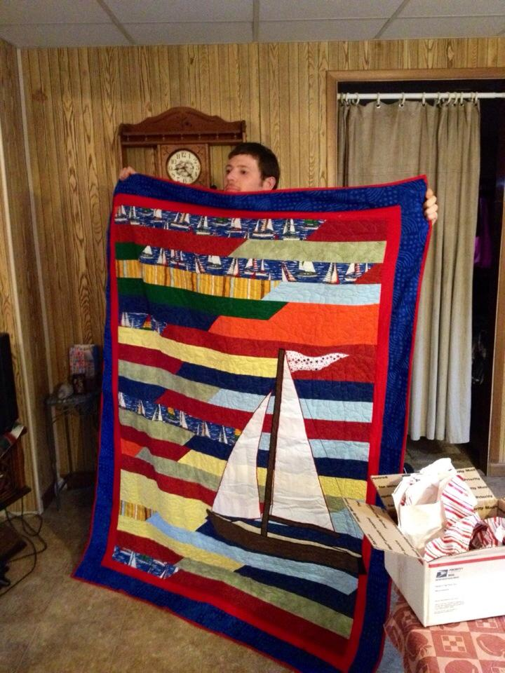 Name:  finished-sailboat-quilt-12-2012.jpg Views: 32 Size:  111.2 KB
