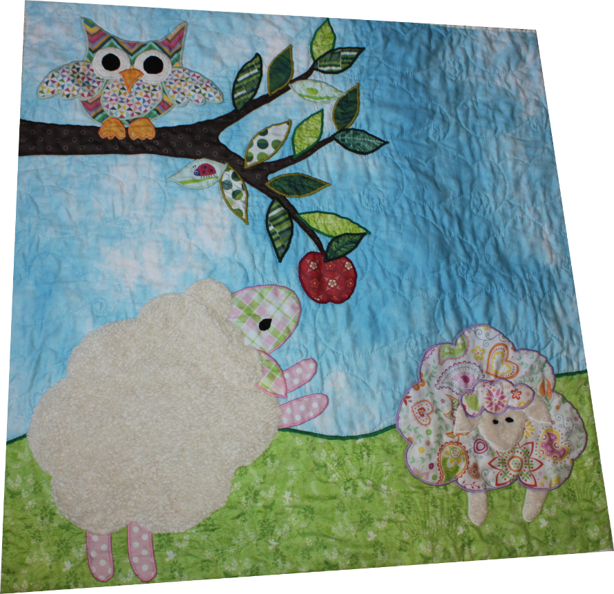Name:  CenterBabyQuiltFinished.png