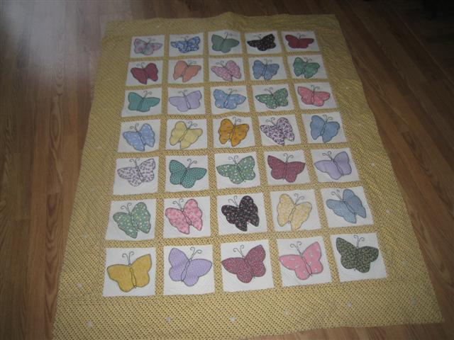 Name:  Butterfly quilt 002 (Small).jpg Views: 4645 Size:  55.5 KB