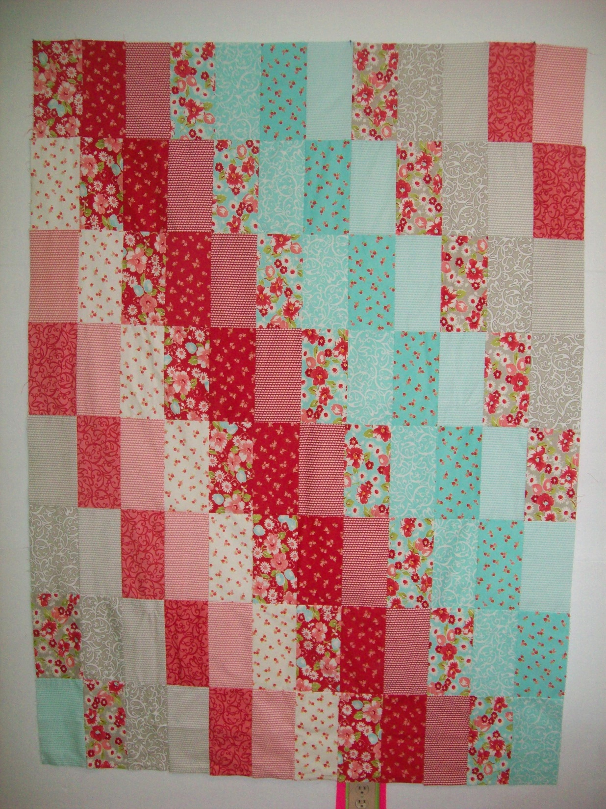 Name:  Ruby Flannel Quilt - Copy.JPG