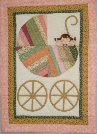 Name:  Buggy Quilt.JPG Views: 175 Size:  32.3 KB