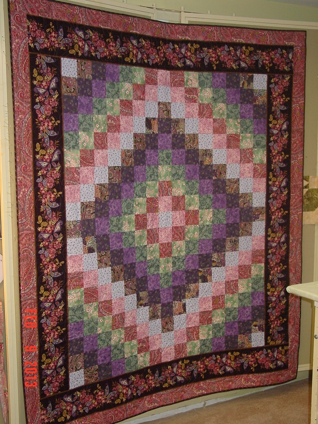 Name:  turkeys, deer, joans quilt 2-13 019.JPG
