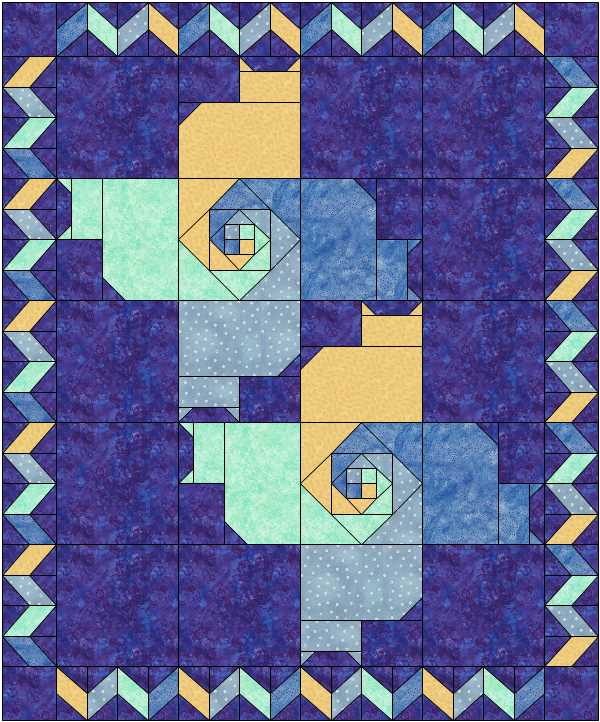 Name:  bluecatquilt.JPG