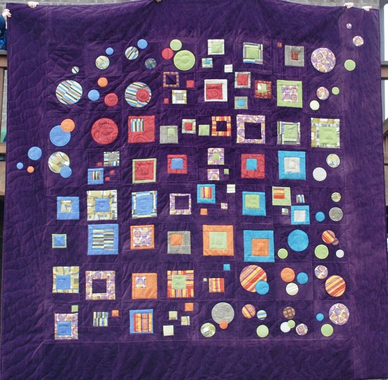 Name:  Lucia's quilt - front, outside resized.JPG