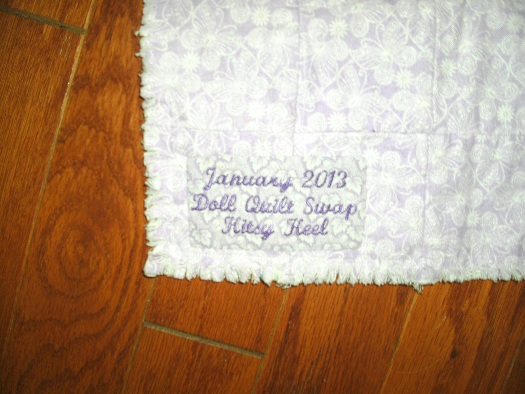 Name:  Jan. doll quilt to hobbykat1955.jpg Views: 810 Size:  308.5 KB