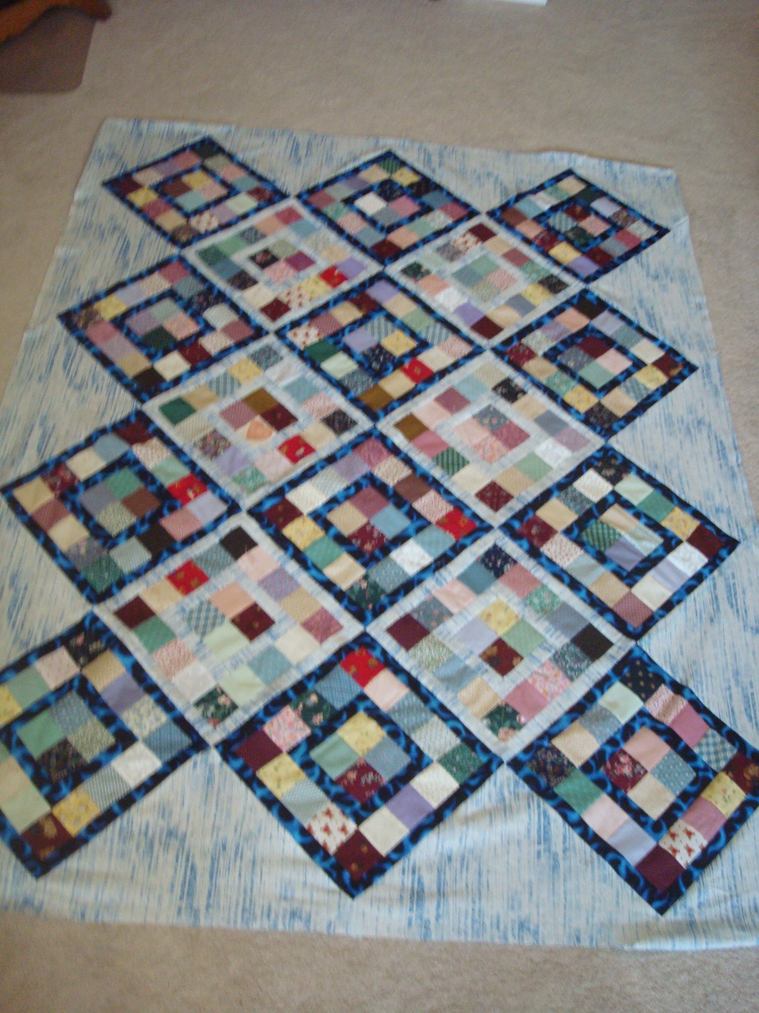 Name:  2013-02-squares quilts from Theresa 003.jpg Views: 1720 Size:  1.05 MB