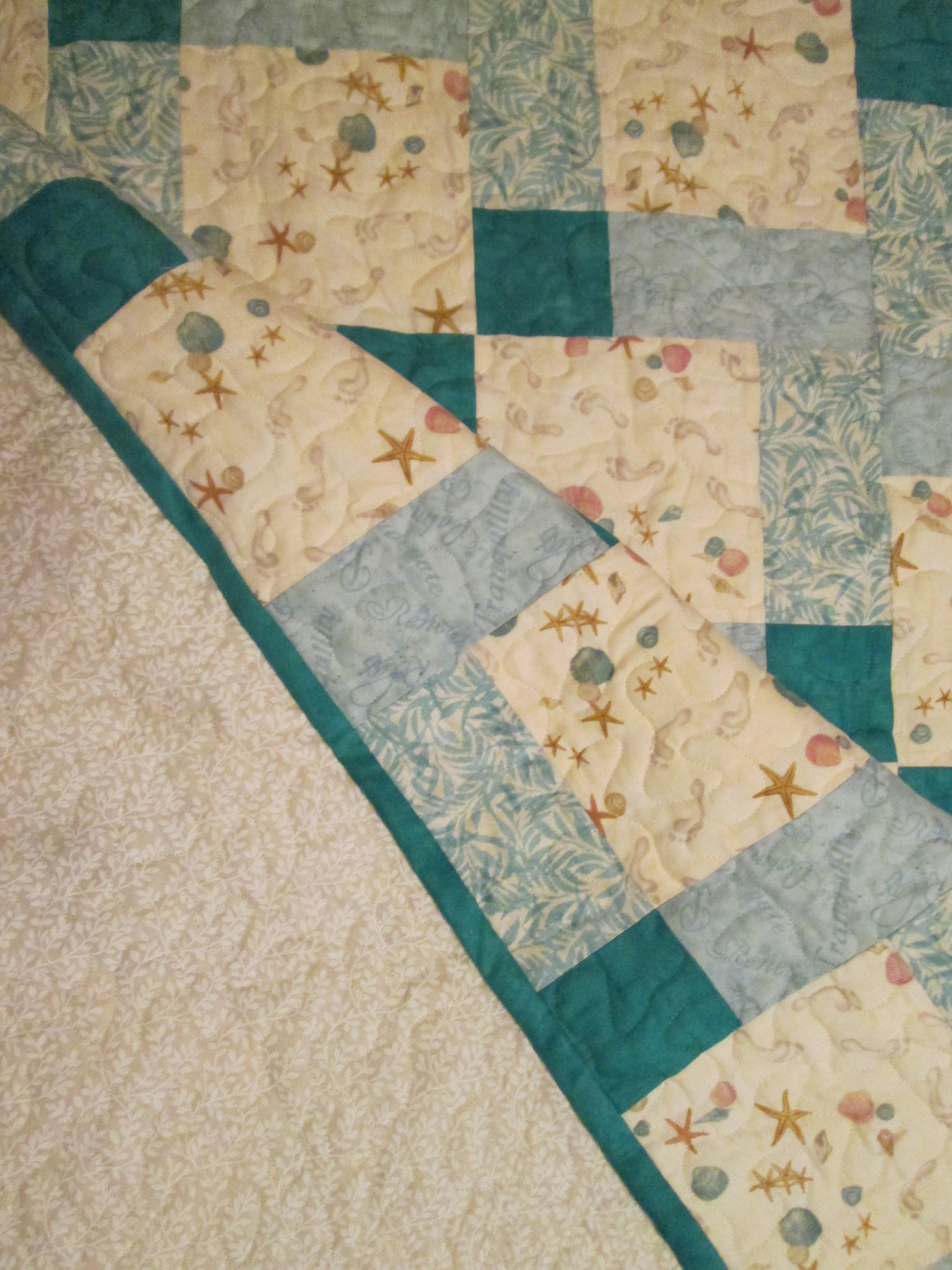 Name:  Quilt for Doug and Paige 10 22 12 b.JPG Views: 1568 Size:  756.5 KB