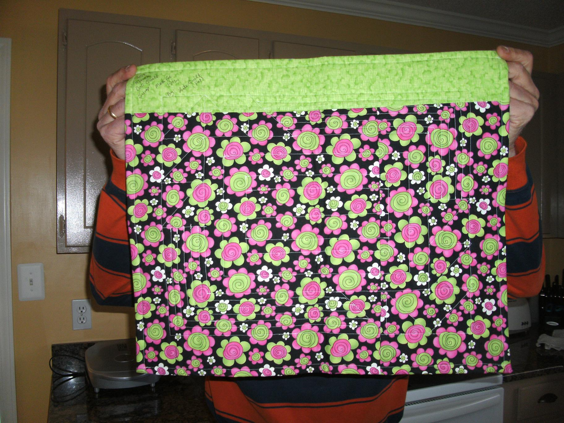 Name:  sphinx, doll quilt March 014.JPG Views: 1026 Size:  498.5 KB
