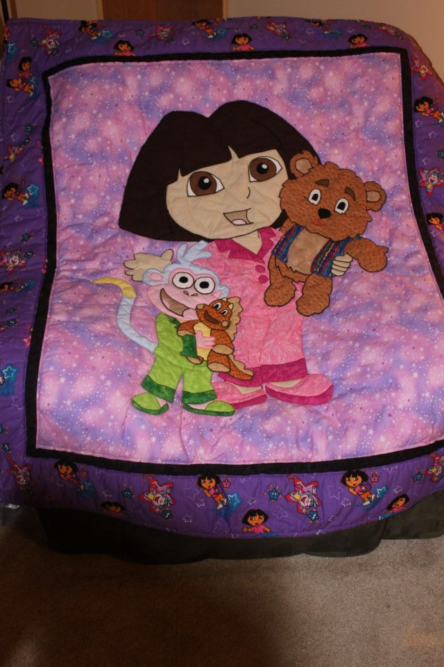 Name:  Dora the Explorer.jpg