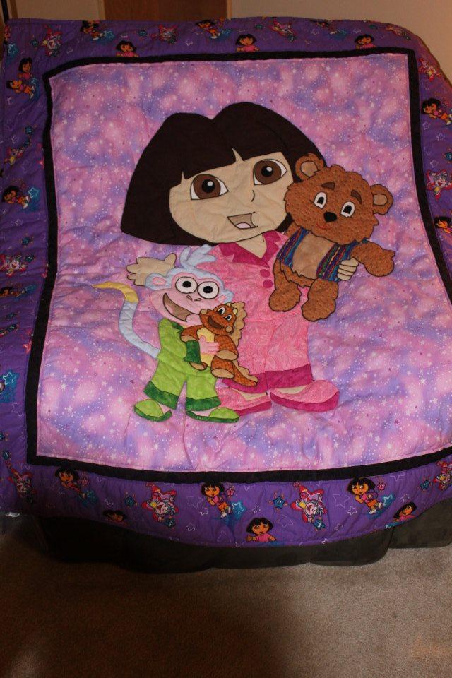 Name:  Dora the Explorer.jpg Views: 4246 Size:  116.8 KB