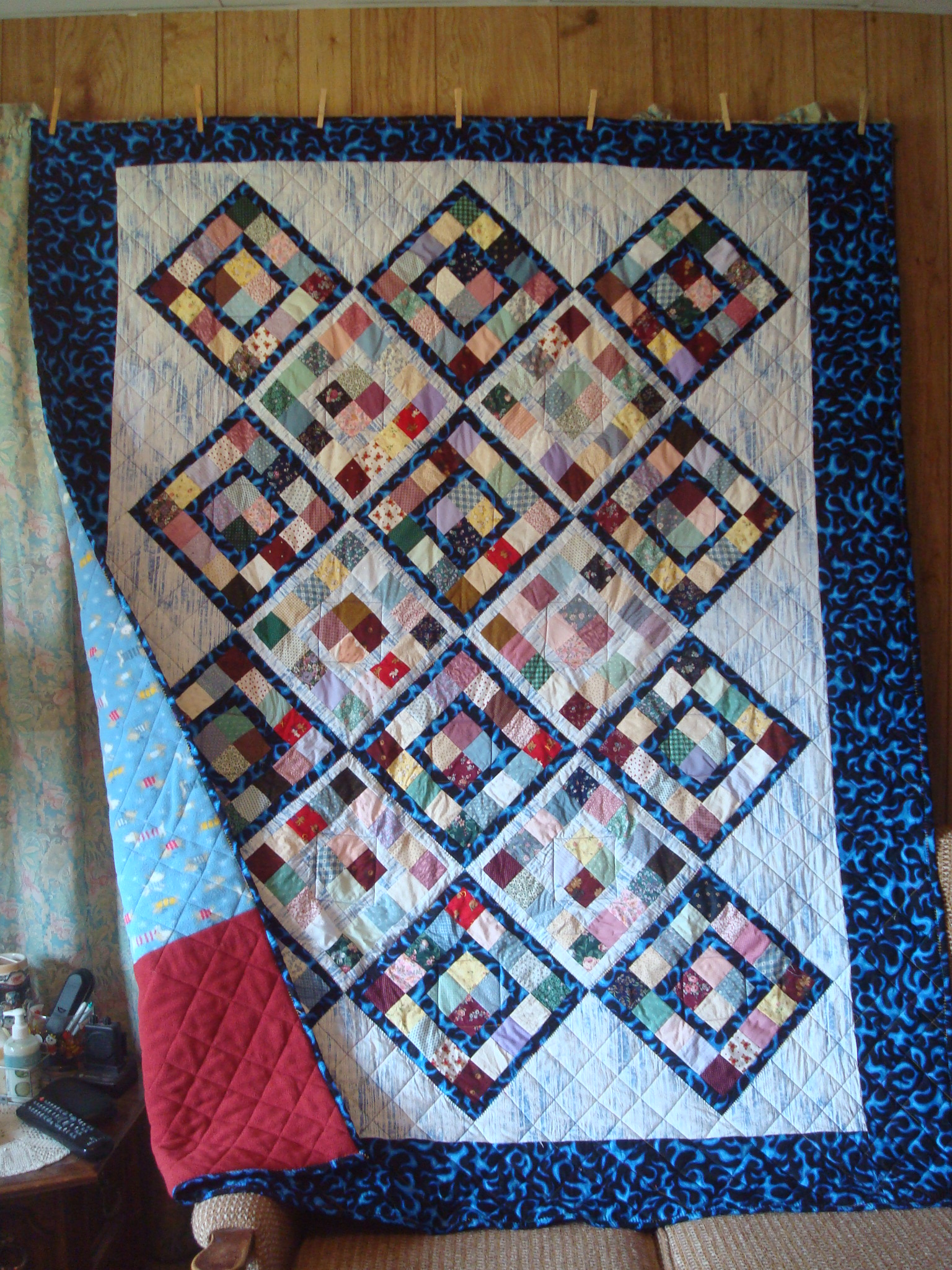 Name:  2013-05-quilt for single guys in July.jpg