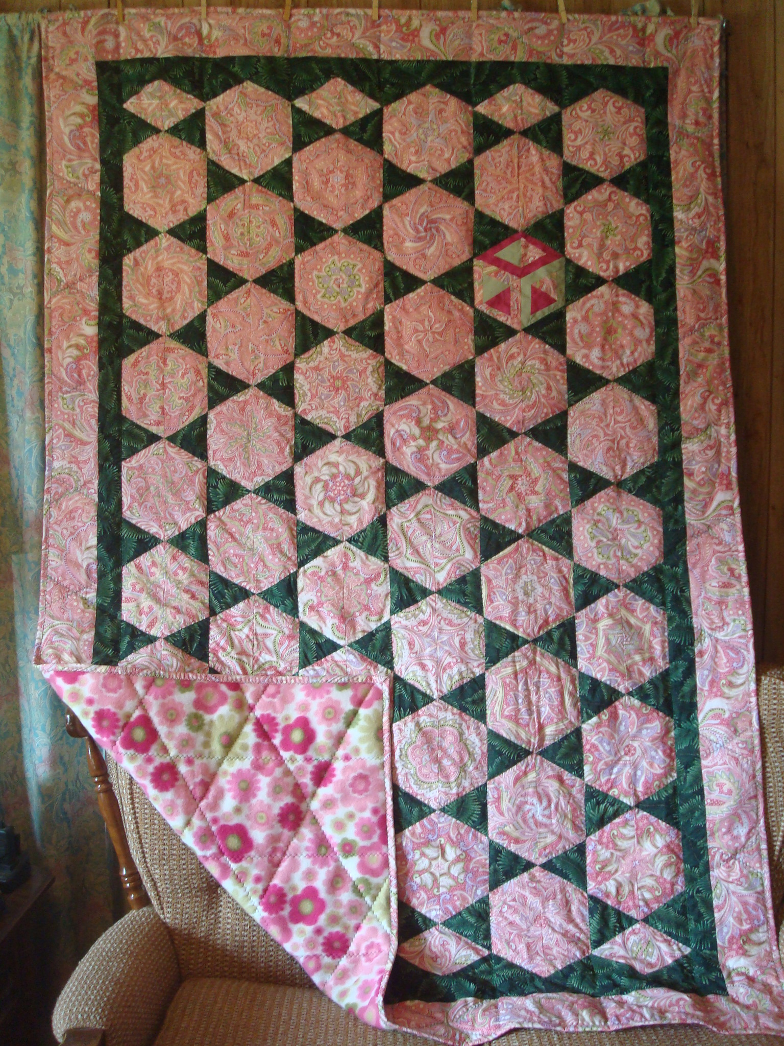 Name:  2013-05-quilt for single women in July.jpg