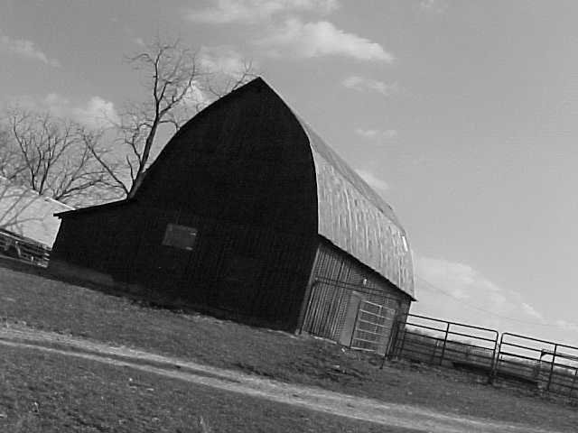 Name:  My barn.jpg
