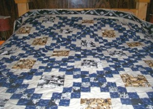 Name:  Kevin and Robin's quilt 2008 6.jpg