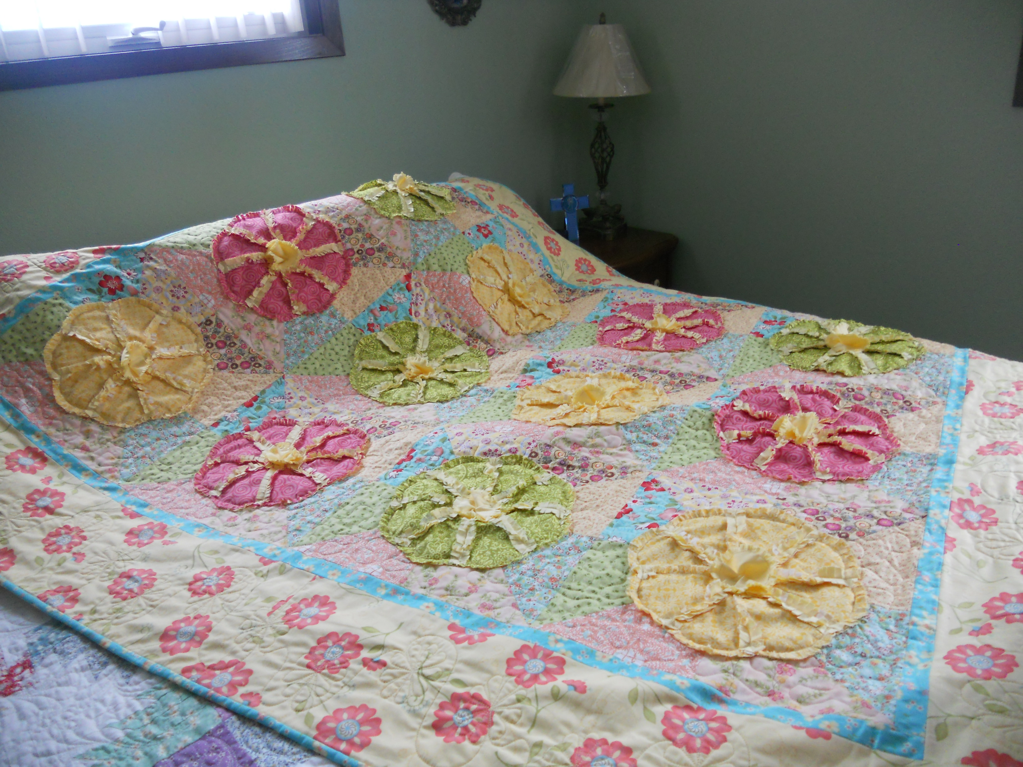 Name:  Quilts I have made 086.jpg
