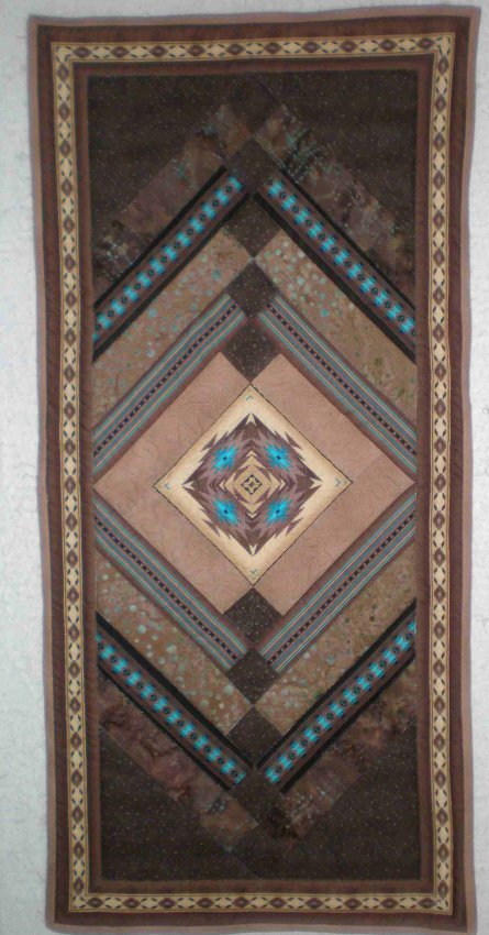 Southwest Table Runner Quiltingboard Forums