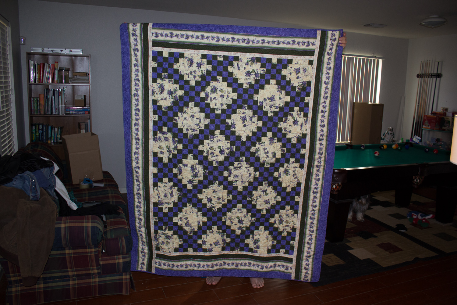 Name:  Pam's Quilt.jpg