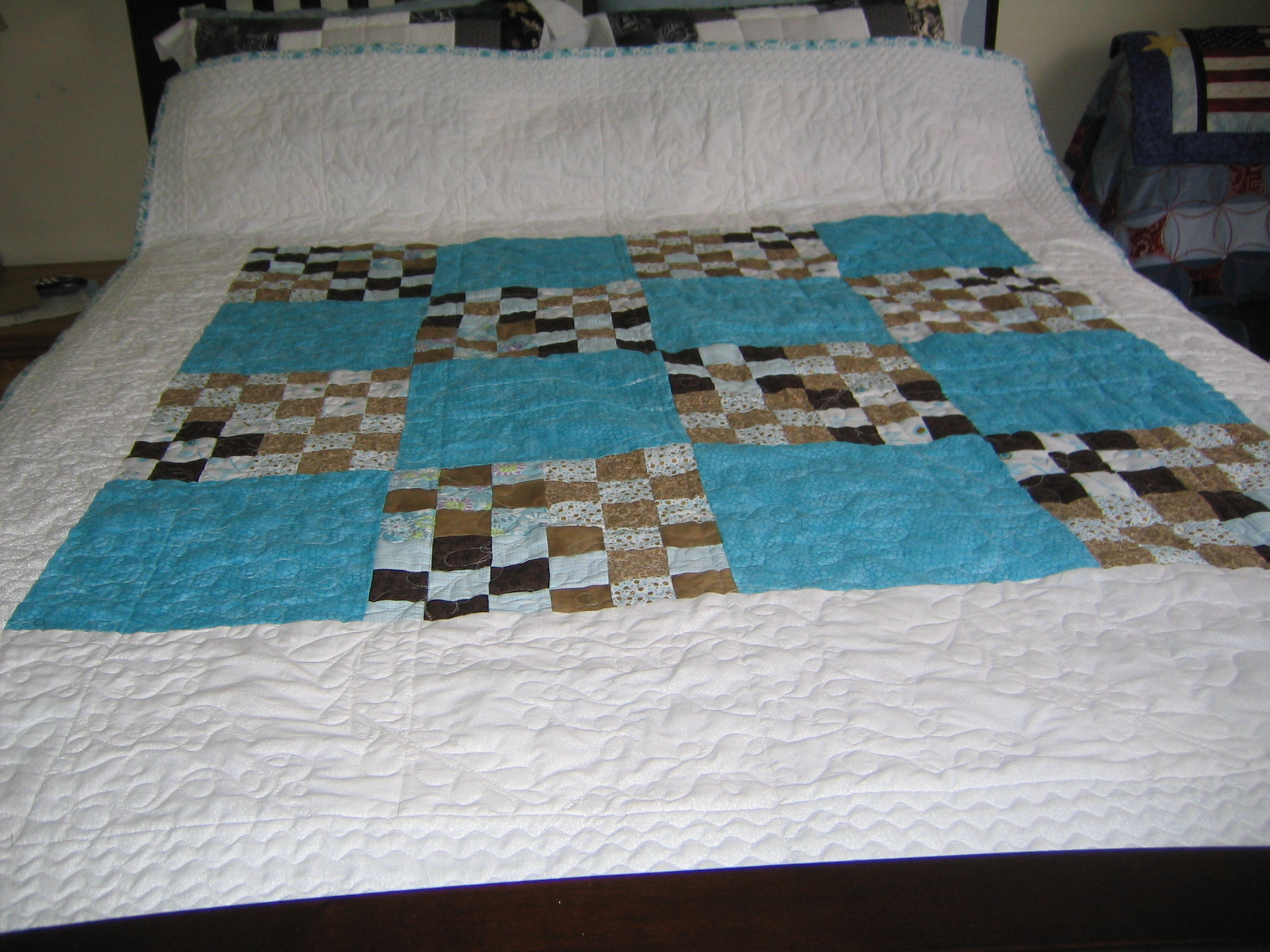 Name:  Sand and Sea quilt winter 2013-14 003.JPG Views: 3967 Size:  825.5 KB