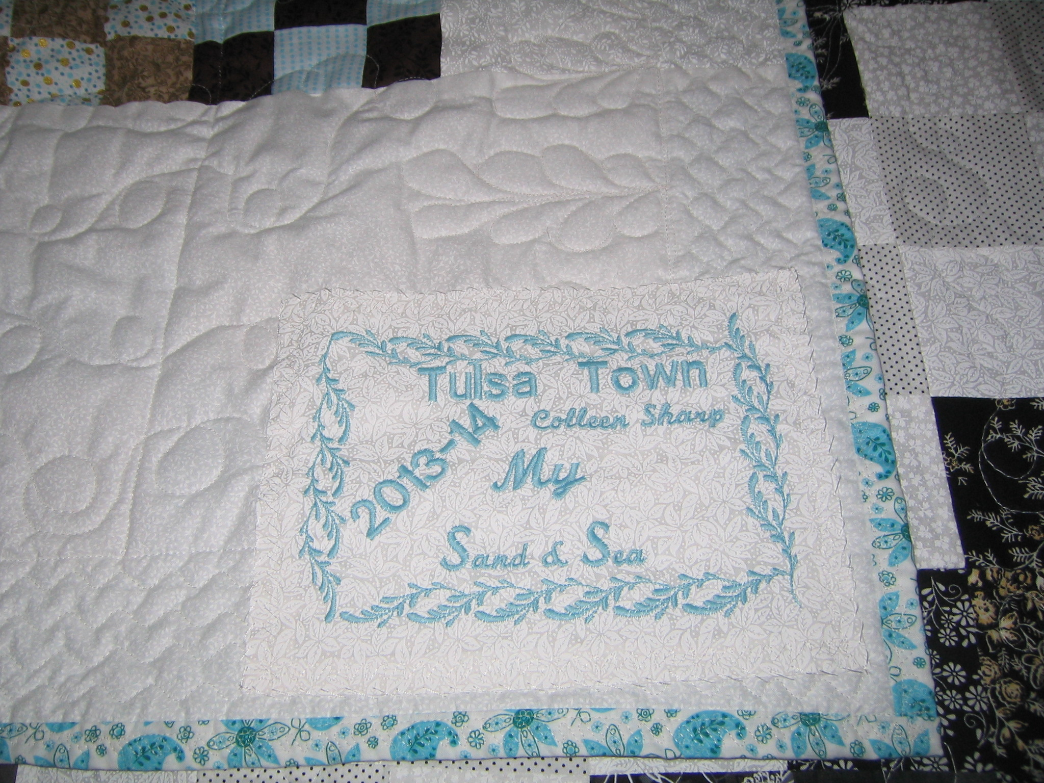 Name:  Sand and Sea quilt winter 2013-14 001.JPG Views: 3966 Size:  1.02 MB