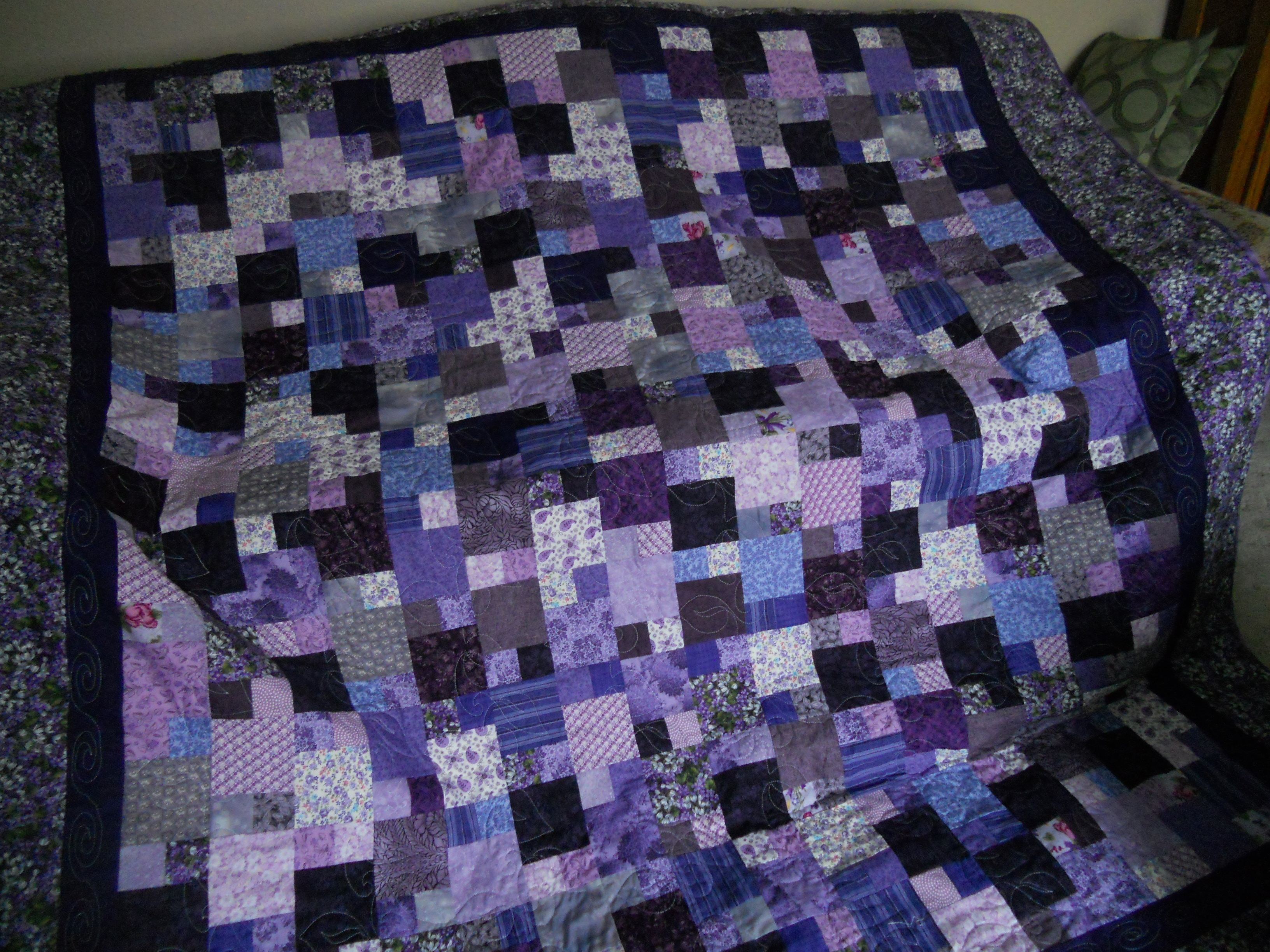 Name:  Quilts I have made 124.jpg Views: 4915 Size:  1.83 MB