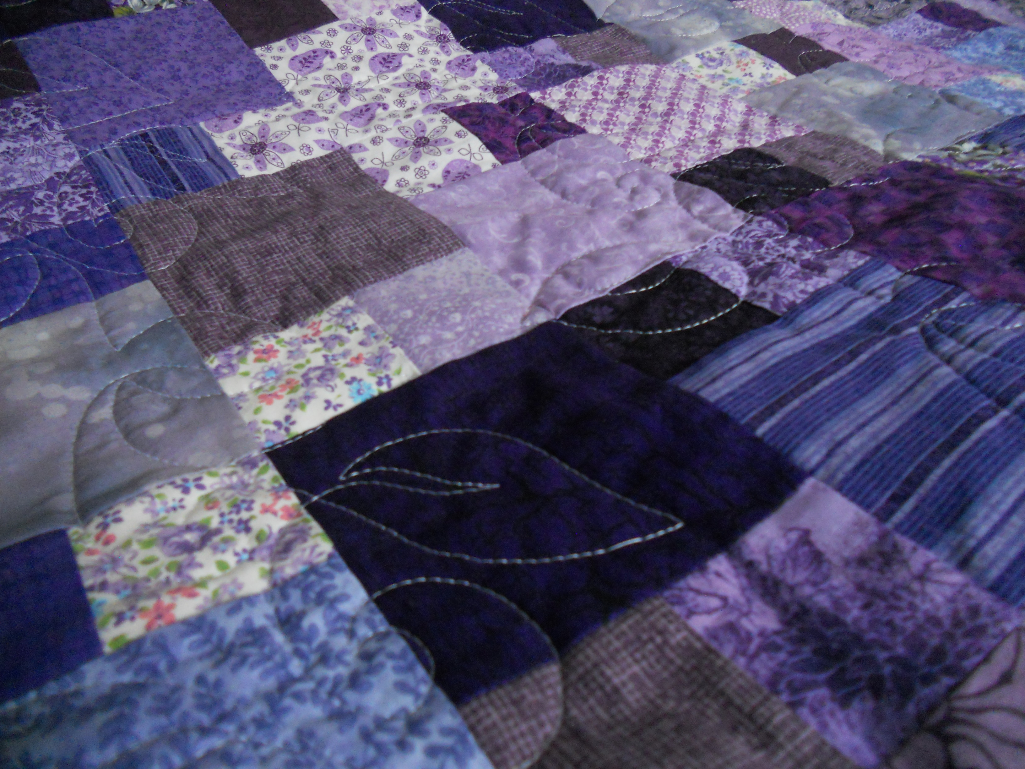 Name:  Quilts I have made 125.jpg Views: 4903 Size:  1.80 MB