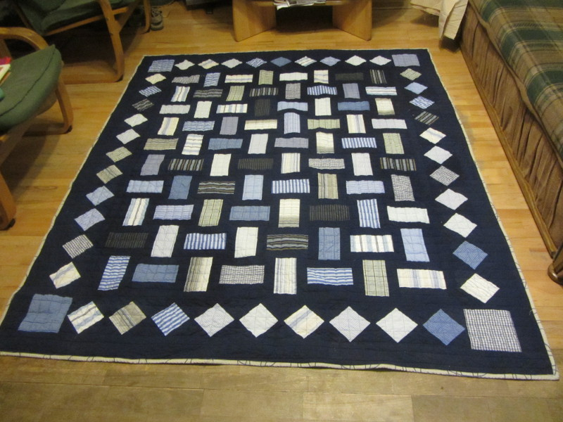 Name:  shirts nr. 2 quilt navy .JPG