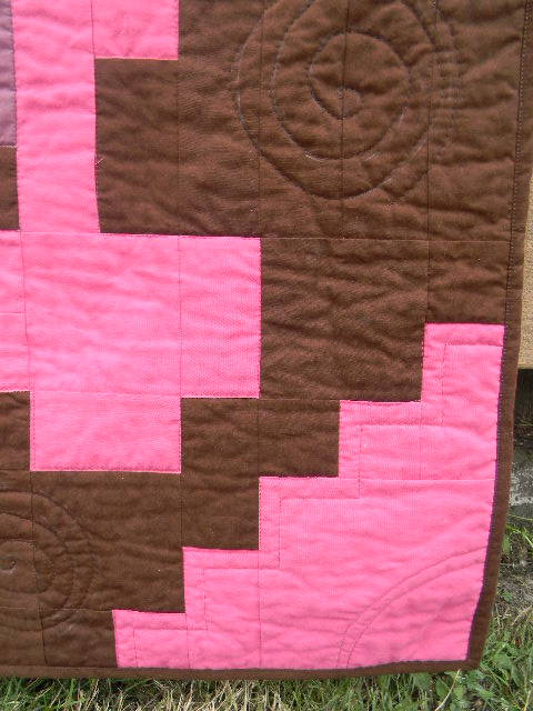 Name:  Santa Fe Style Quilt 003.JPG